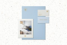 Aliza Levi Interiors Branding - Mindsparkle Mag Beautiful branding for interior designer Aliza Levi by Rose van der Ende in the Netherlands. #branding #design #identity #color #photography #graphic #design #gallery #blog #project #mindsparkle #mag #beautiful #portfolio #designer
