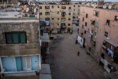 Mahraganat: New Kings of Shaabi by Mosa'ab Elshamy #inspiration #photography #documentary