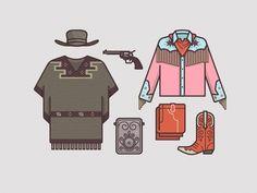 McFly Gear 1885 #western #ryan #the #back #1885 #putnam #future #to