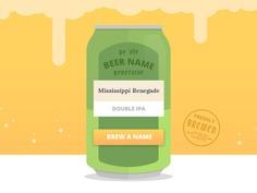 Beer Name Generator