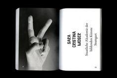 Book of Hands
