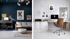 Elegant duplex apartment in Moscow  INT2 Architecture - HomeWorldDesign (6)