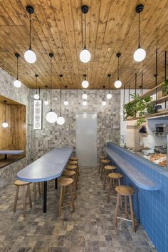 Smallfry Seafood Bar by Sans-Arc Studio 3