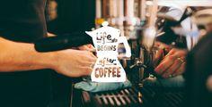 HotCoffee – Cafe / Restaurant / Bar
