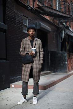 Mercer Street, New York | The Sartorialist