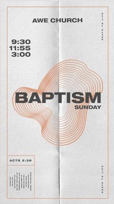 Church Graphic Design – @carencielo