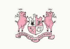 Mikey Burton #logo #identity