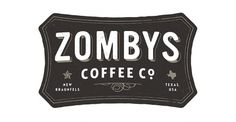 Graphic-ExchanGE - a selection of graphic projects #coffe #zombys #co #brand #identity #logo
