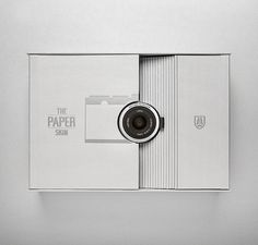 lovely package limited edition fedrigoni leica 1 #packaging #design #graphic