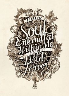 Typeverything.com - Soul Enkindled by `monavx (via monavx ) #type