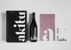 akitu wine by inhouse