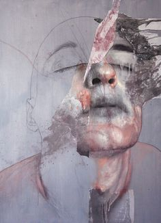 Jessica Rimondi | PICDIT #painting #design #art