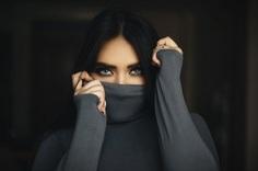 Marvelous Street Style Portrait Photography by Pouriya Kafaei