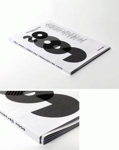 SNS Reaal Fonds : Studio Laucke Siebein #print #design #graphic #annual #report