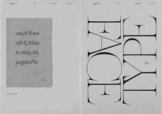 - NEWWORK MAGAZINE ISSUE Nº3 - #print #typography #magazine