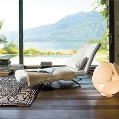 Benny Linen/Cotton Chair-Bed #cool gadget #gadget #gadget flow #gift ideas #tech