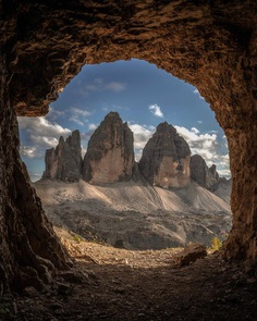 Iconic Travel and Landscape Photography by Tam Erdt