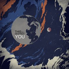 this will destroy you #belikov #graphic #ivan #cover #illustration