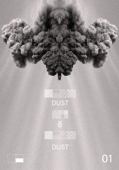 Dust Visual - sixpaxk.fr