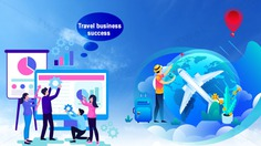 8 Reasons: Why Custom Software Development is necessary for travel companies