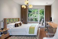bedroom, Zumaooh