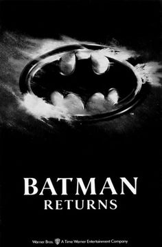 All sizes | Batman__batman_returns_2 | Flickr - Photo Sharing! #white #design #black #batman #poster #and