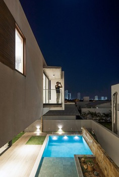 IF Residence / Martins Lucena Architects