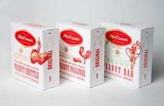 Graphic-ExchanGE - a selection of graphic projects #packaging #design