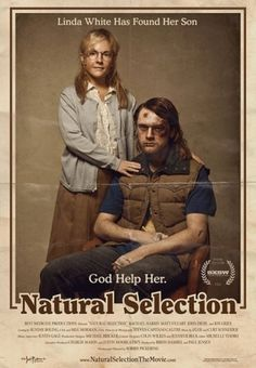 Natural Selection Poster - Internet Movie Poster Awards Gallery #movie #design #poster