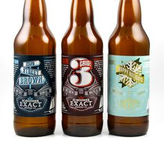 lovely package schooner exact brewing company 1