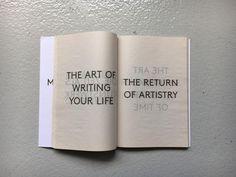 Print Program #4 Specimen