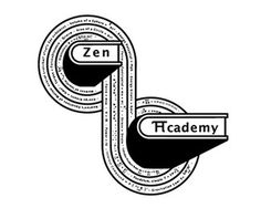 Zen Academy #minimal #academy #japan #clean #books #math #rocks #garden #education #zen #physics #tuition #tutoring #ryoan #ji