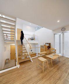 Splow House / Delution Architect 9