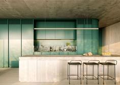 Interior Design Trends for 2020 / 2021 - InteriorZine