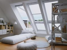 DeadFix » Window Flex #interior #house #design #home #bed #window