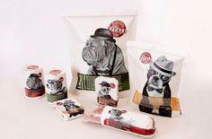 Sergey Grigoryan - Graphic Designer #fhsu #grigoryancreative #packaging #food #com #grigoryan #sergey #dog