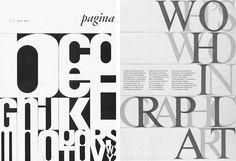 bob_noorda_14 #bob #design #graphic #noorda