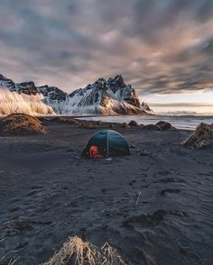 Stunning Adventure Photos From Iceland by Nikolaus Brinkmann