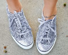 20 Creative DIY Shoes Decorating Ideas #fashion #diy #shoes #decoration