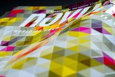 tumblr_m06tdw0z9N1rokkp8o1_1280.jpg (800×536) #design #graphic #shapes #cover #colors #magazine