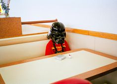 Alex Brown Photography Portraits I #darth #photography #vader