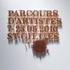 [rafdevis] - Design*Sponge #dartistes #parcours #tenfinger