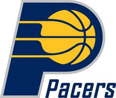 Indiana Pacers Primary Logo (2006) #logo #basketball #pacers #branding