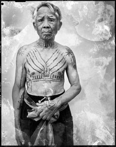 Sacred Ink | Ink Butter™ | Tattoo Culture and Art Daily #photography