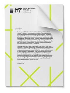 Jazzbass #music #jazz #paper #identity