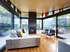 Suburban house #architecture