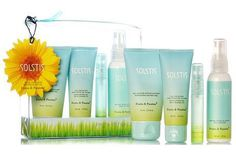 TheDieline.com: The Leading Package Design Blog: Bath & Beauty