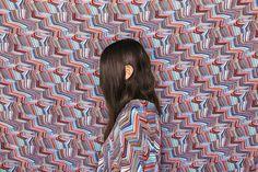 Chamaleon: Fine Art Portrait Photography by Ana Santos