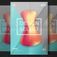 Abstract creative design poster Free Psd. See more inspiration related to Brochure, Flyer, Poster, Mockup, Business, Abstract, Cover, Book, Template, Brochure template, Magazine, Layout, Leaflet, Presentation, Colorful, Flyer template, Stationery, Elegant, Corporate, Mock up, Poster template, Creative, Modern, Booklet, Report, Print, A4 and Artistic on Freepik.