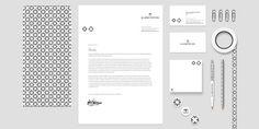 M , Arquitectura NESTOR GARCIA | BRANDESIGNER #branding